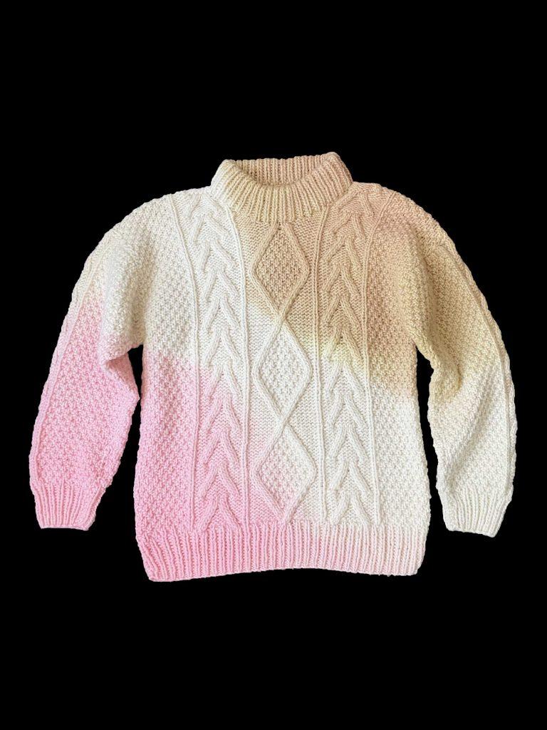 collection-croisee-nadie-borggreve-jumper-pink